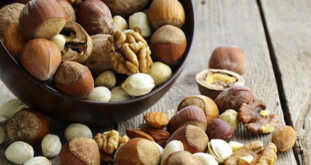 The-Best-Cholesterol-Lowering-Foods